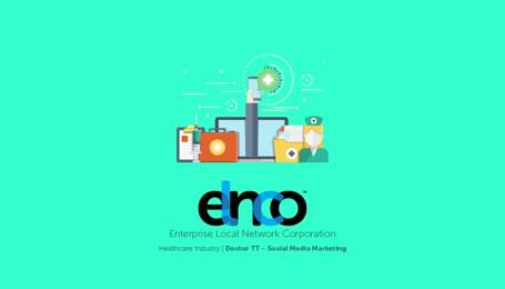 2021 Healthcare Industry | Doctor TT ~ Social Media Marketing ~ elnco | Egypt