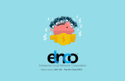 2021 Retail Industry | MR. DG ~ Pay Per Click (PPC) ~ elnco | Egypt