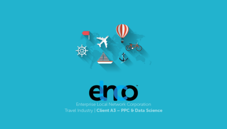 2021 Travel Industry | Client A3 ~ PPC & Data Science ~ elnco | Egypt